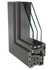 FIN-Project Classic-line (Aluminium)