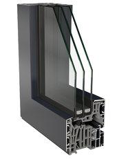 FIN-Project Nova-line (Aluminium)