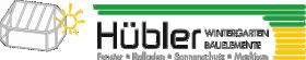 Hübler GmbH – Wintergarten & Bauelemente in Bayern – Donauwörth – Weißenburg – Nürnberg und Umgebung