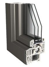 Top 72 Classic-line KAB (Kunststoff-Aluminium)
