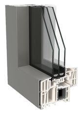 Top 90 Nova-line KAB (Kunststoff-Aluminium)